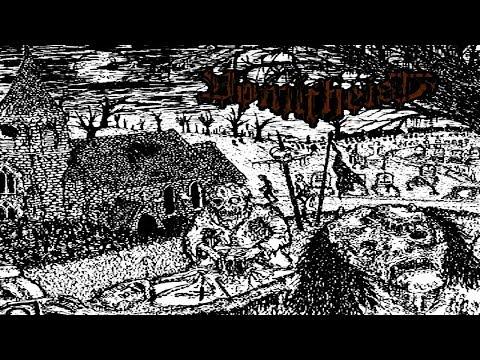 • VOMITHEIST - Graveyard Flesh Orgy [Full EP Album] Old School Death Metal