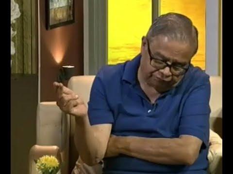 Film Director H.R. Bhargava in Shubhodaya Karnataka   14 Feb 2019   DD Chandana