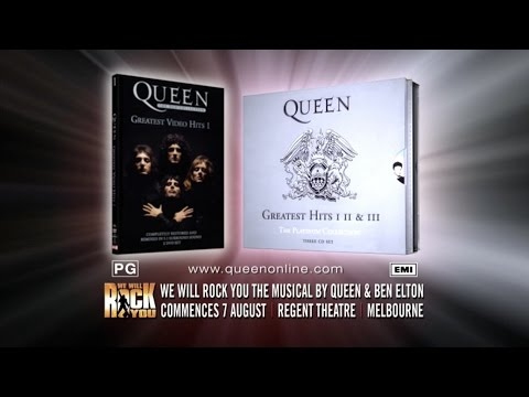QUEEN - THE PLATINUM COLLECTION 30R