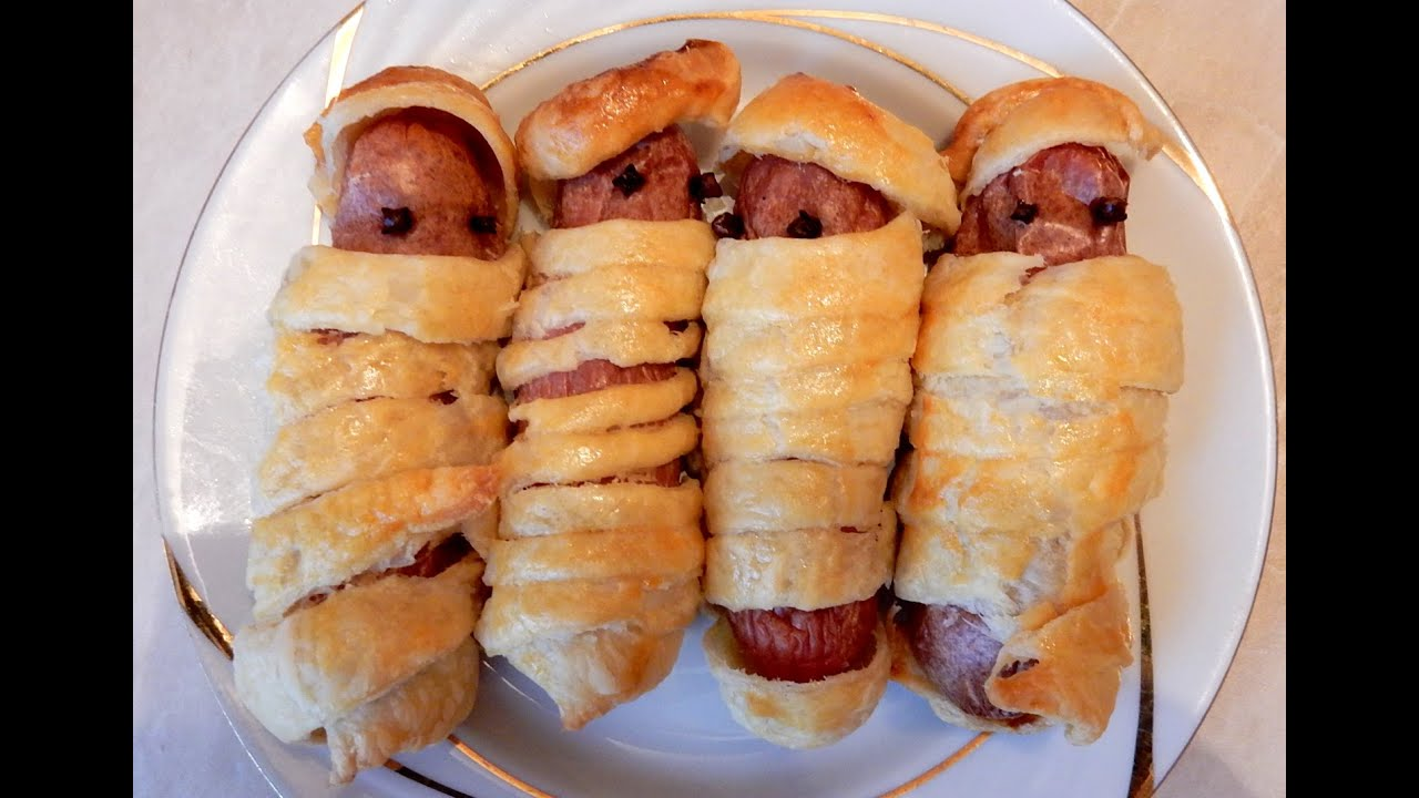 Why  Hot Dogs And  Buns