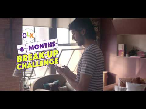 OLX 6 months Break-up Challenge - It's not working out | Bengali