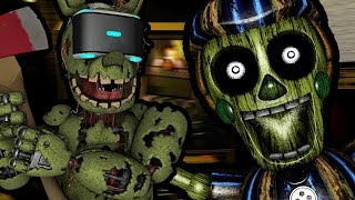SPRINGTRAP PLAYS: Five Nights at Freddy's - Help Wanted (Part 8)    FNAF 3 NIGHT 1-2 MODE COMPLETED!