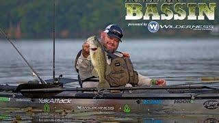 kayak bassin season 3 trailer