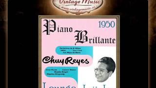 Chuy Reyes - Rhythm Rhapsody (VintageMusic.es)