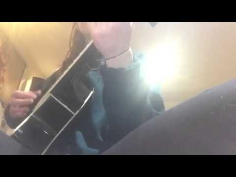 all I want cover kodaline  Amy Hunter