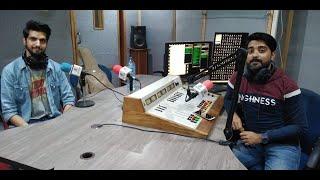 Sufi Medley - Abdullah Qureshi (Desi Nights -Mast FM 103)