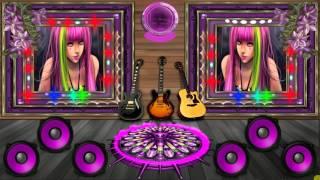 Rainmeter Girls Effet RemiX DJ Wallpapers AlienWare Asusღڪےღڰۣ