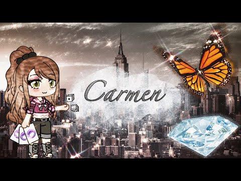 carmen-(gacha-life)