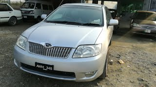 Toyota Corolla X | olx cars for sale Friends Motors