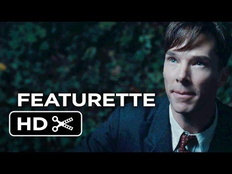 The Imitation Game Featurette - Joan Clarke (2014) - Keira Knightley Movie HD