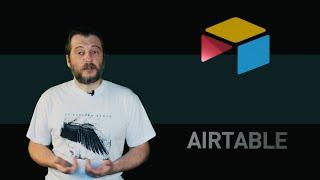 Airtable уроки #2: принципы взаимодействия таблиц