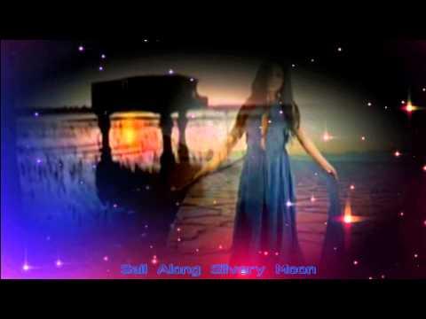 Sail Along Silvery Moon   ❤❤❤   Billy Vaughn