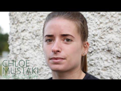 #IRLWNT | Chloe Mustaki - My Recovery