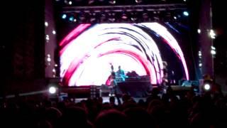 Late Anthem @ Трансмиссия, Симферополь, 19 сентября 2014