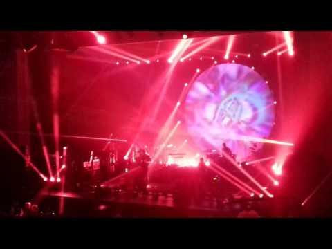 Brit Floyd - One Of These Days - Berlin 2016