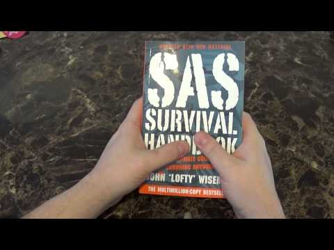 sas survival handbook the ultimate guide to surviving anywhere pdf