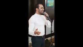 موال آه يا جاني + يا عسل - صابر الرباعي بصوت أيمن الريّس