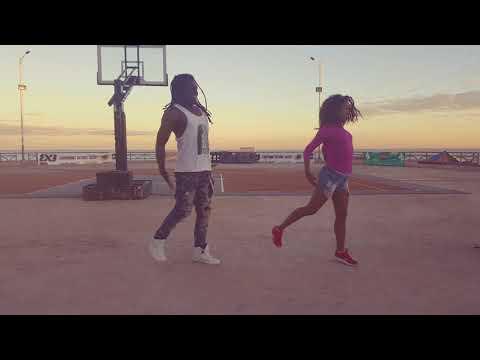 TANYA_RAK ROOTS ft YOANN LOÏC ZUMBA