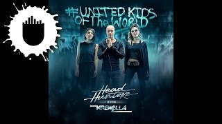 Repeat youtube video Headhunterz feat. Krewella - United Kids of the World (Cover Art)