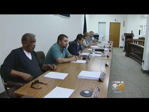 'He's A Baby': Monessen Mayor Still Absent As Council Avoids City Shutdown