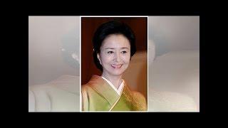女優の星由里子さんが死去.