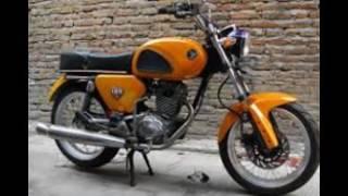 Modifikasi Motor Honda CB Terbaik Dan Terbaru Tahun Ini