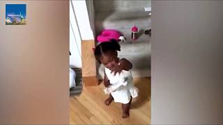 Mum and Toddler's Potty Song is Super Adorable and Catchy : Potty Training Crisis : Potty Training