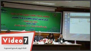"""على جمعة: عمر بن الخطاب أنشأ أول نظام """"social security"""""""