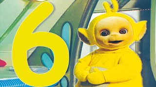 Numbers  - Learn to Count With the Teletubbies Compilation - 3 Hours