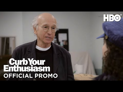 Curb Your Enthusiasm: Season 10 Episode 6 Promo | HBO