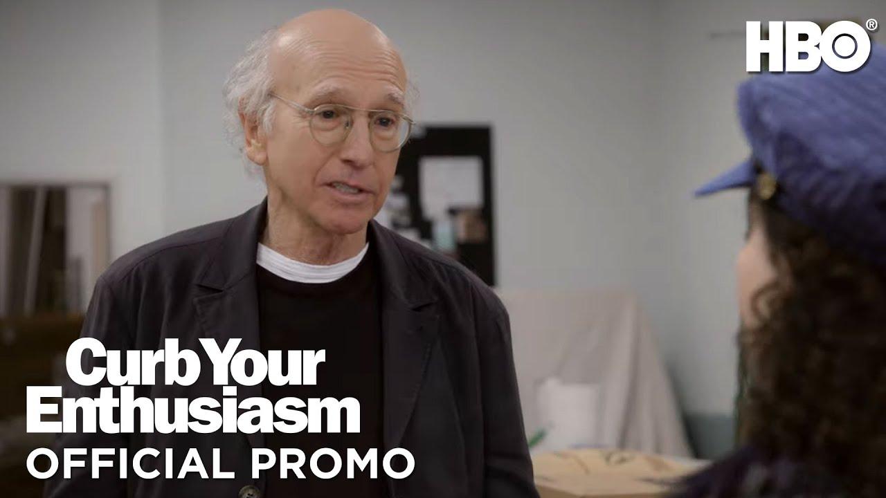Curb Your Enthusiasm Sex Doll