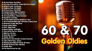 Greatest Hits Golden Oldies - 60s & 70s Best Songs - Oldies but Goodies