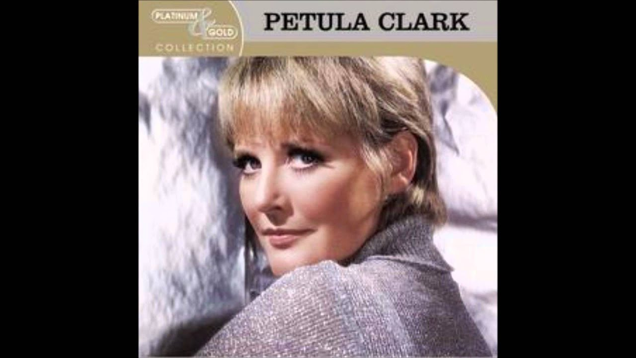 Communication on this topic: Ruth Hall (actress), petula-clark/