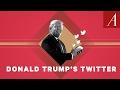 Are Trump's Tweets Presidential?
