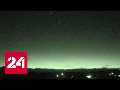 Сирийская система ПВО