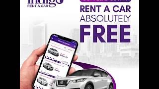 Indigo Rent a Car - Get a Car for Free