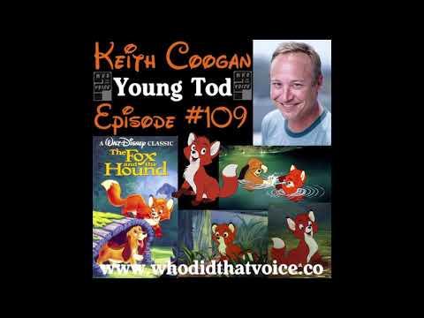 Keith Coogan  Young Tod  Episode 109