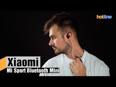 НОВЫЕ НАУШНИКИ Xiaomi Wireless Bluetooth 4.1 Music Sport Earbuds первые беспроводные наушники Xiaomiиз YouTube · С высокой четкостью · Длительность: 5 мин46 с  · Просмотров: 499 · отправлено: 06.02.2017 · кем отправлено: ShortRewiew