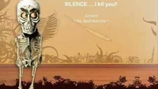 Benny Benassi - Achmed The Dead Terrorist remix