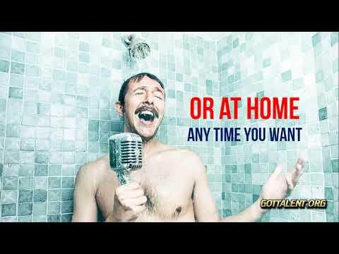 Make money singing karaoke online