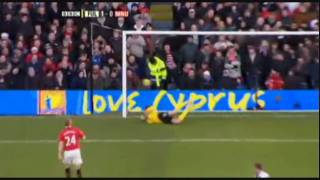 Fulham vs Manchester United 3-0 Highlights HD