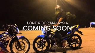 Suzuki Belang R 150-TTS Malam Minggu