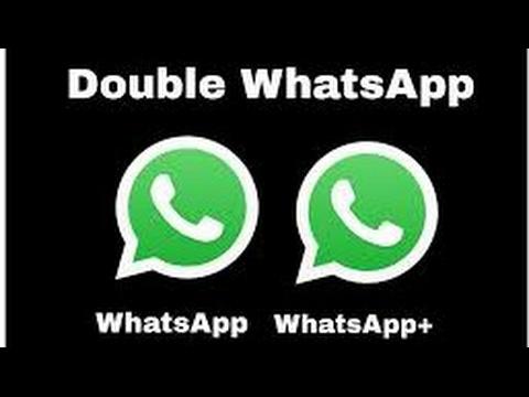 Trik Menggunakan Dua Whatsapp Dalam Satu Hp Youtube