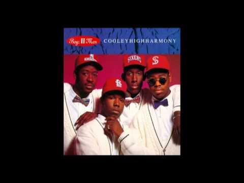 Boyz II Men - Little Things