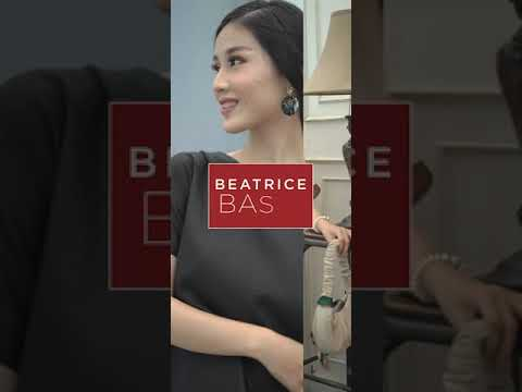 Cinematic Video-Beatrice Clothing Launch Basic Collection Vol1