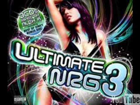 alex k - ultimate nrg 3 megamix