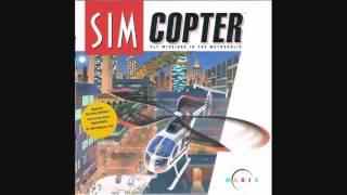Simcopter Rock 1