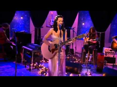 Katy Perry - Thinking of You (Live On MTV Unplugged)