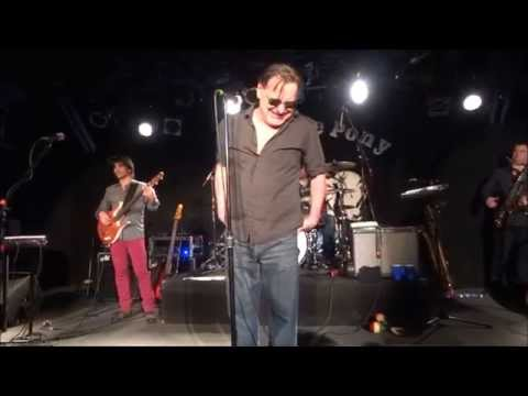 ''Tenth Avenue Freeze-Out'' - Southside Johnny & the Asbury Jukes - Asbury Park, NJ - Feb. 27, 2015