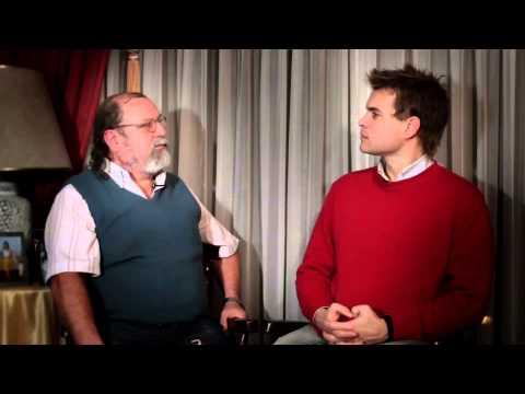 LA MIRADA DE CLARITA capítulo especial de Voces Anónimas IV con Guillermo Lockhart